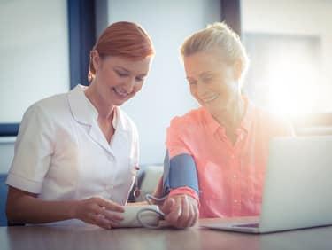 Pflegeberatung und Pflegekurse für eine bessere und entspanntere Pflege