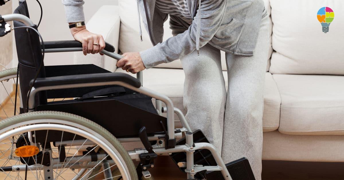 Pflegeberatung für das Modul 1 (Mobilität) des neuen Begutachtungsassessment (NBA)