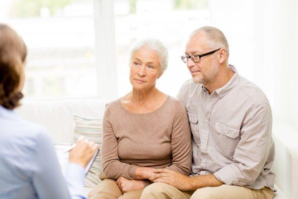 Den Rechtsanspruch auf kostenlose Pflegeberatung nutzen.