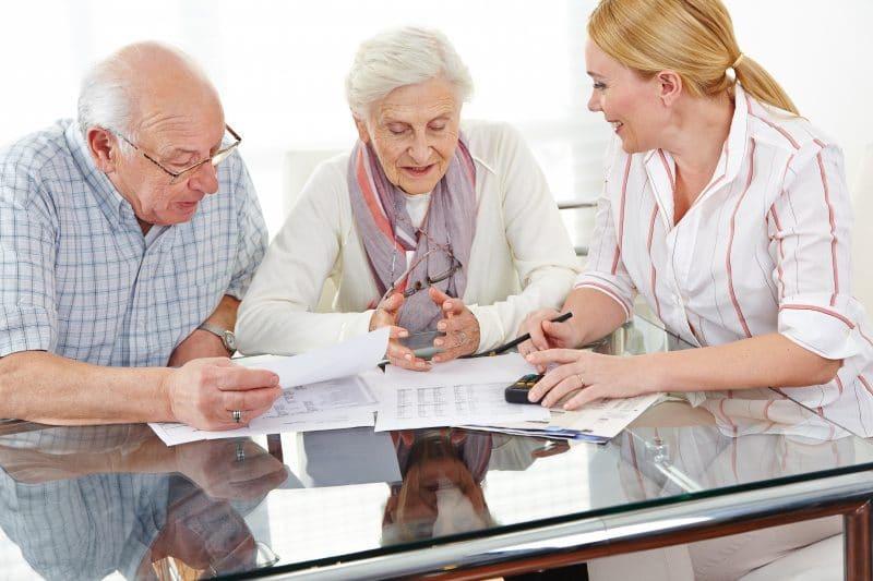 Die neuen Richtlinien zur Pflegeberatung nach § 7a SGB XI wurden vorgestellt.