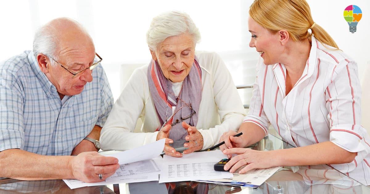 Pflegeberatung zur Pflegegrad-Prüfung