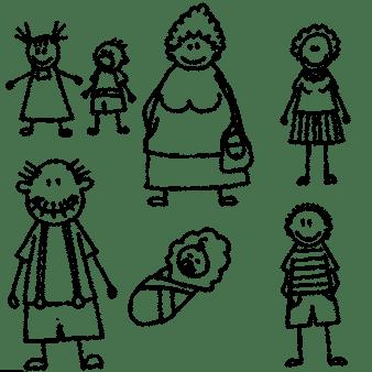 4 Verhinderungspflege - Verwandtschaft