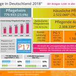 Infografik – Leistungsstatistik BMG für 2017
