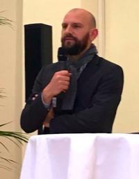 Buurtzorg Deutschland Geschäftsführer Johannes Technau