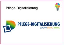 Pflege-Digitalisierung Partner
