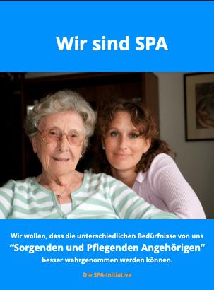 SPA-Initiative 2021