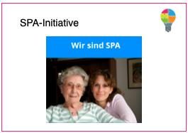 SPA Initiative