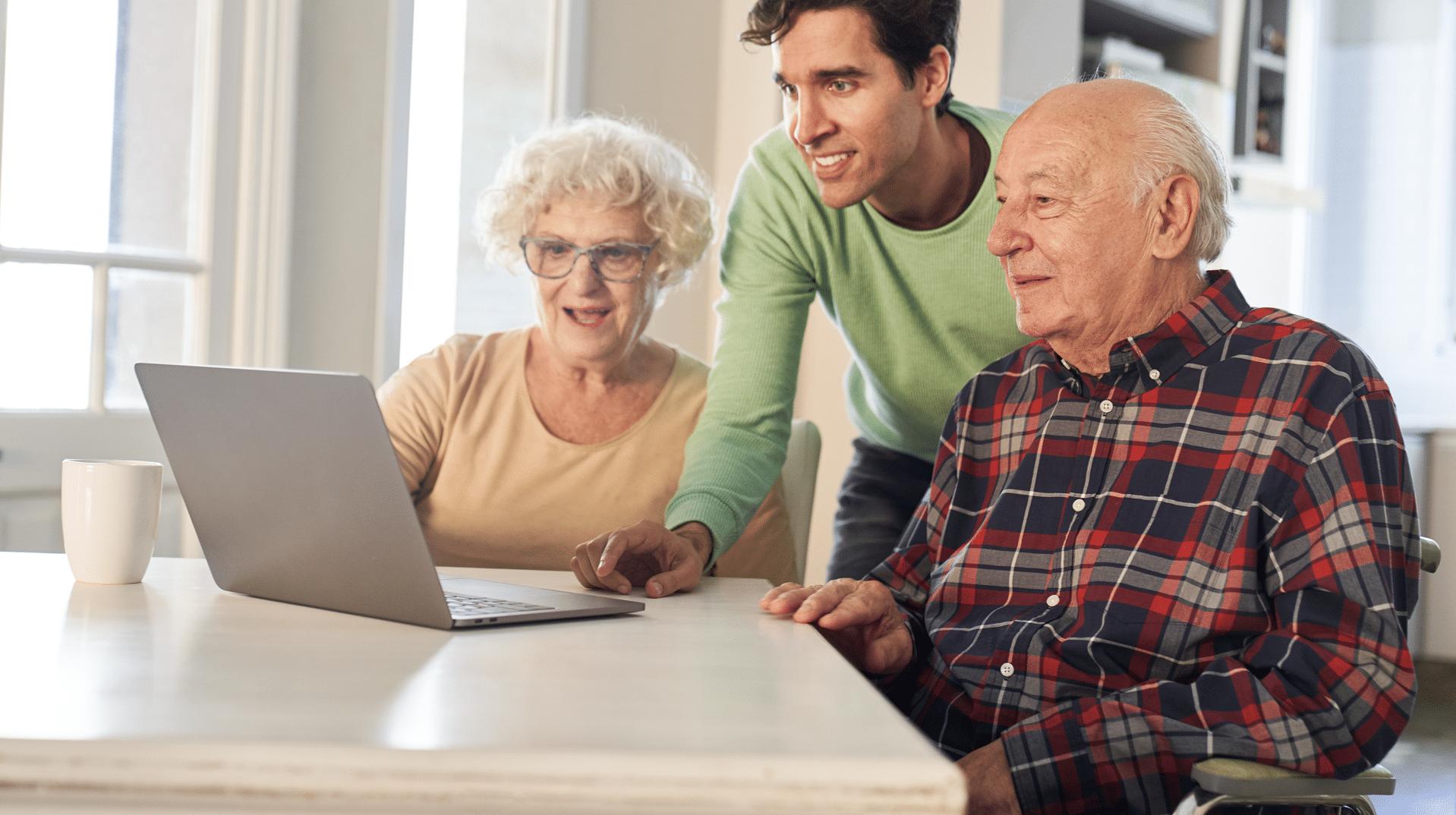 Mehr und fundierter Wissensvermittlung Achter Altersbericht
